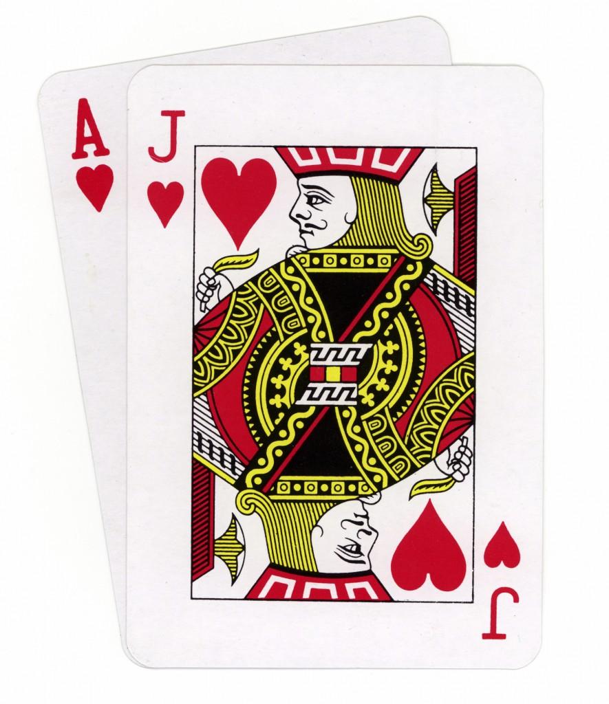 Un logiciel pour gagner au blackjack facilement