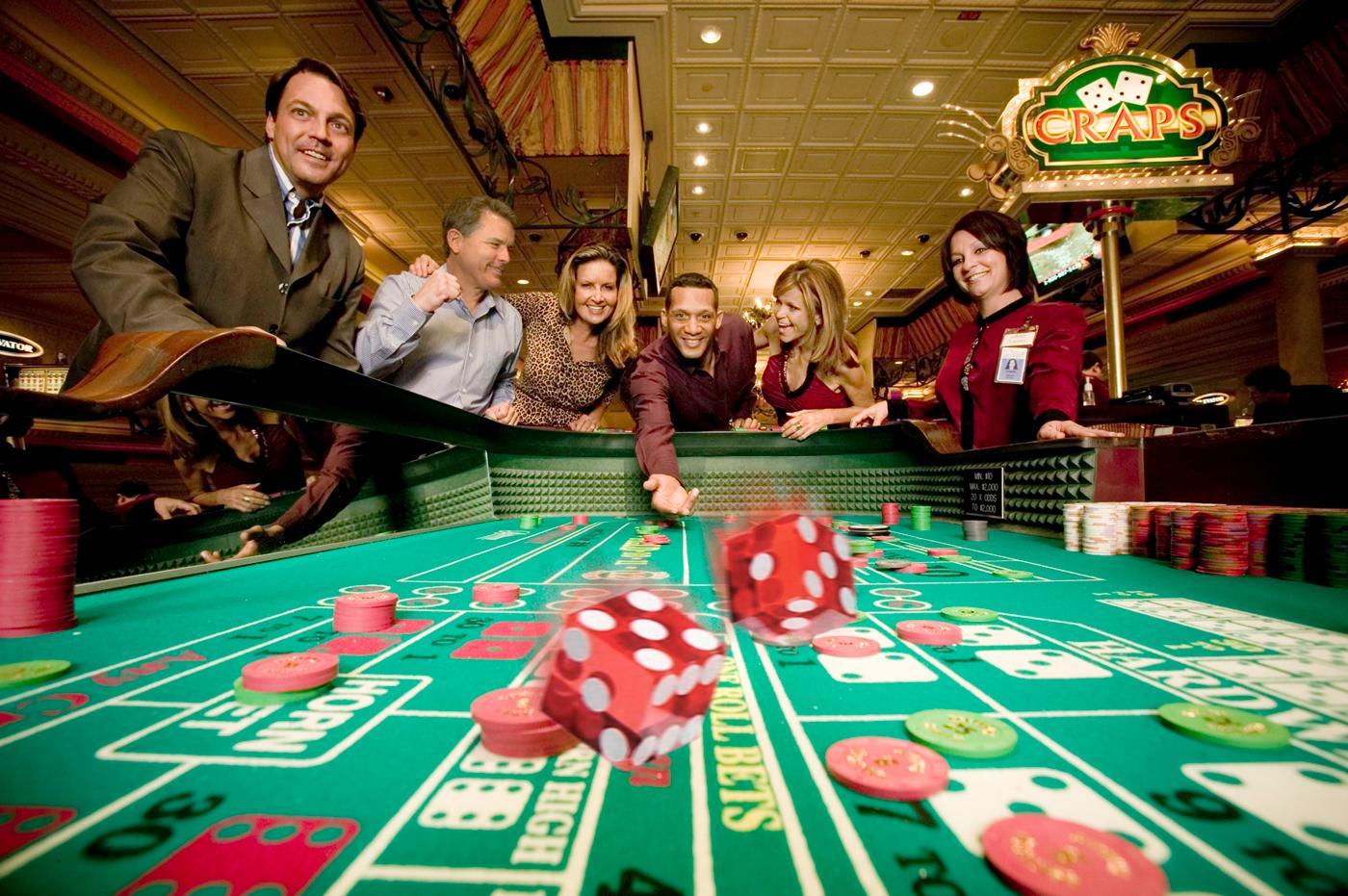Casino en ligne : jouer et gagner de l'argent en toute simplicité