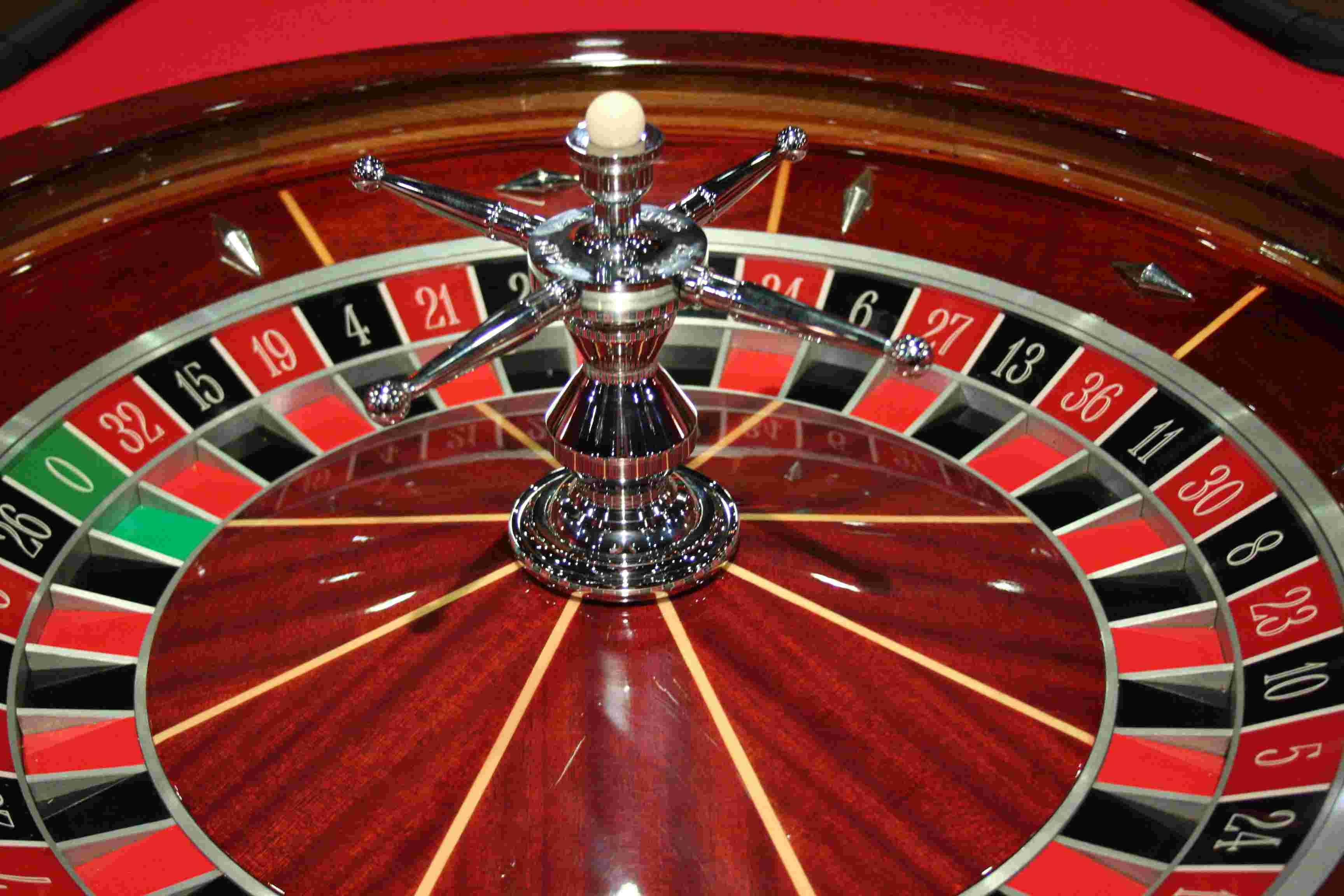 Casino en ligne : sans aucune contrainte